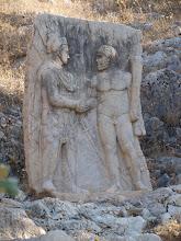 Photo: Arsameia koło Nemrut