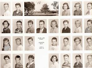 Photo: 4th Grade-Miss Radar