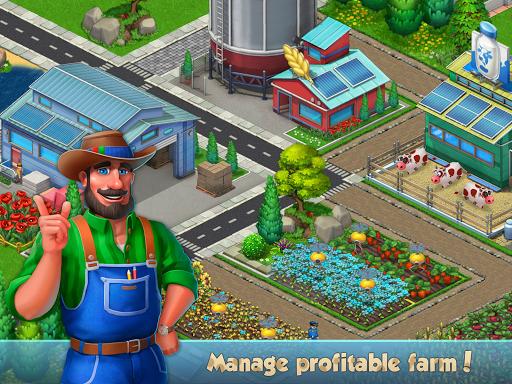 Mega Farm 1.4.6 screenshots 9