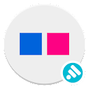 Palabre for Flickr file APK Free for PC, smart TV Download