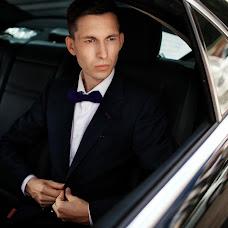 Wedding photographer Andrey Rodionov (AndreyRodionov). Photo of 12.04.2018