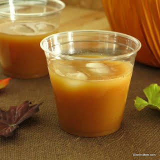 Pumpkin Juice.