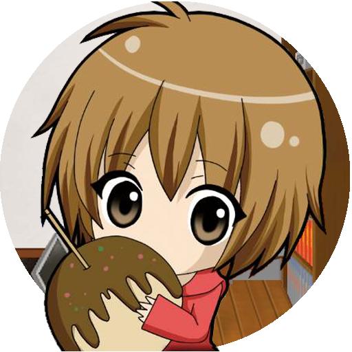 sweet ampoule avatar image
