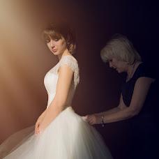 Wedding photographer Denis Volkov (tolimbo). Photo of 22.11.2015