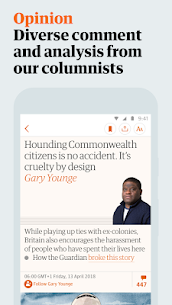 The Guardian PRO (Subscribed) 4