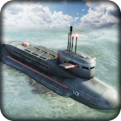 Modern Navy Submarine Sea War