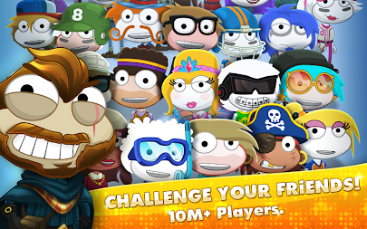 Poptropica APK screenshot thumbnail 11