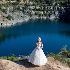 Wedding photographer Lyubov Nadutaya (LyubovyNadutaya). Photo of 16.02.2016