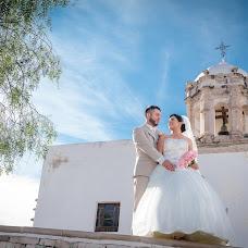 Wedding photographer Alfonso Gaitán (gaitn). Photo of 22.12.2016