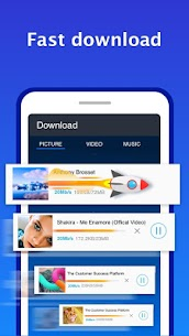 Web Browser for Android App Latest Version  Download For Android 4