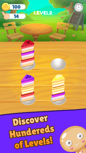 Cake Town: Puzzle Game android2mod screenshots 1