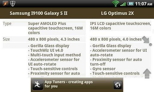 Phone Genie screenshot 4