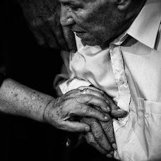 Wedding photographer Damiano Carelli (carelli). Photo of 20.07.2015
