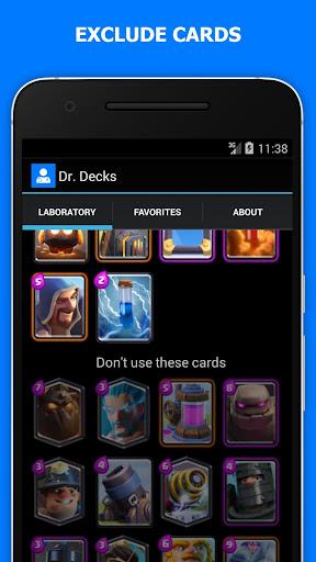 玩免費紙牌APP|下載Dr. Decks for