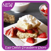 Easy Delish Strawberry Shortcake Recipes