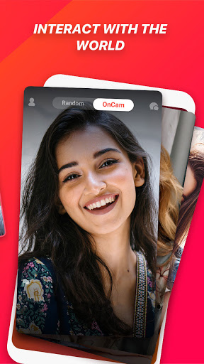 Fachat: Video Chat with New People Online 1.0.5342 screenshots 4