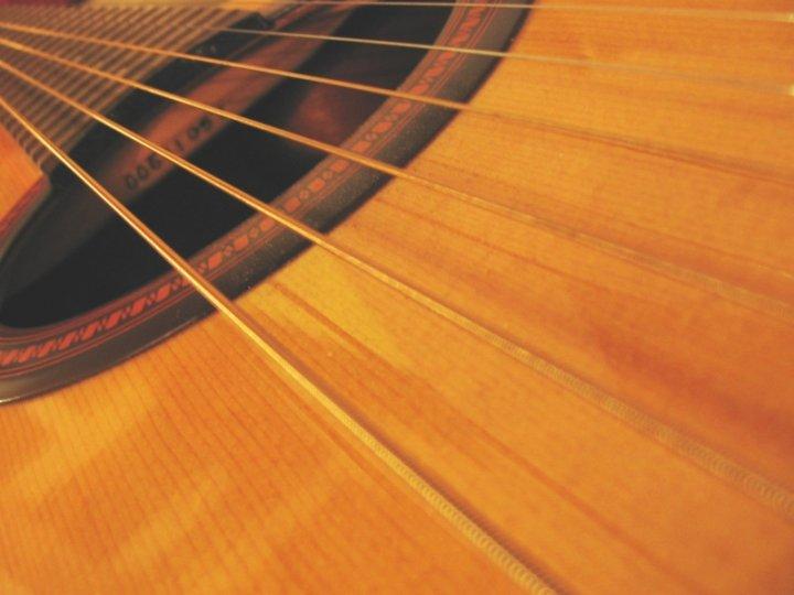 Prospettiva musicale di koro