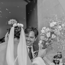 Wedding photographer Javier Valdés (MyJPhotography). Photo of 04.08.2017