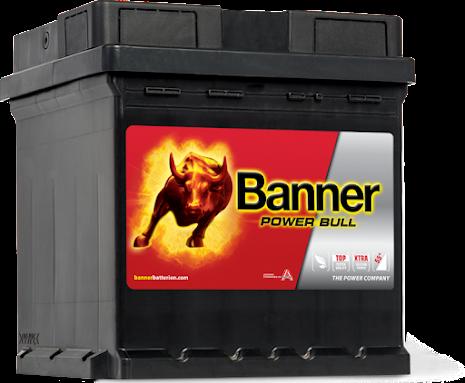 Banner Power Bull 12v 42Ah
