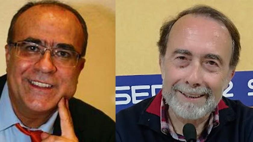 Antonio Torres y Melero.