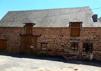 propriété à Saint-Solve (19)