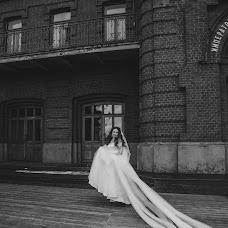 Wedding photographer Veronika Chernikova (chernikova). Photo of 19.07.2017