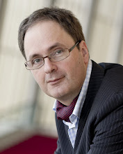 """Photo: Csaba Káel, Intendant des Budapester """"Palast der Künste"""". Foto: Vagott/Palast der Künste"""
