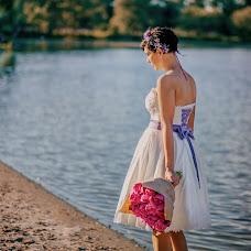 Wedding photographer Aleksey Mironyuk (mirfoto). Photo of 19.07.2017