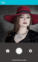 May - Photo Fantasy Editor - screenshot thumbnail 01