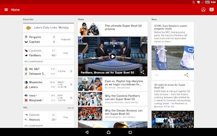 ESPN Screenshot 6