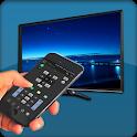 TV Remote for Panasonic (Smart TV Remote Control) icon