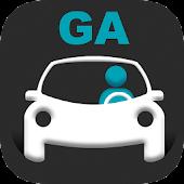 Georgia DMV Permit Test - GA Android APK Download Free By ImpTrax Corporation