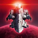 銀河の略奪者-3D戦艦が宇宙を征服する