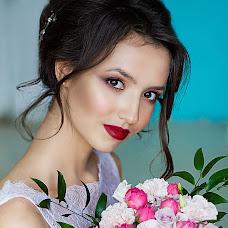 Wedding photographer Yuliya Kubanova (Kubanova). Photo of 16.04.2017