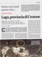 Photo: Corriere Calabria 7.11.2013