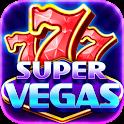 Super Vegas Slots - Casino Slot Machines! icon