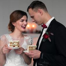 Wedding photographer Egor Dmitriev (dmitrievegor1). Photo of 29.12.2017