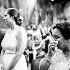 Hochzeitsfotograf Isidro Cabrera (Isidrocabrera). Foto vom 20.11.2017