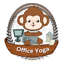 Office Yoga icon