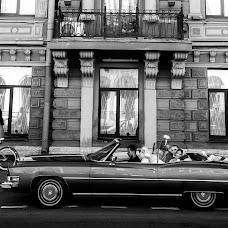 Wedding photographer Ivan Carevskiy (Tsarevi4). Photo of 10.03.2016