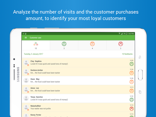 Loyverse POS - Point of Sale 1.47 screenshots 10
