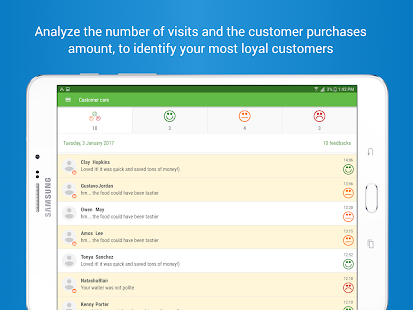 Loyverse POS - Point of Sale- screenshot thumbnail