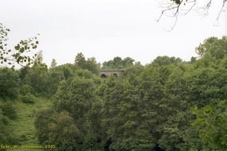 Photo: Wiadukt {Buszkowo; 2001-08-12}