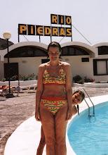 Photo: Hotelli Rio Piedras, Pirkko - ja Satu!