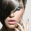 Crazy Face Makeup icon