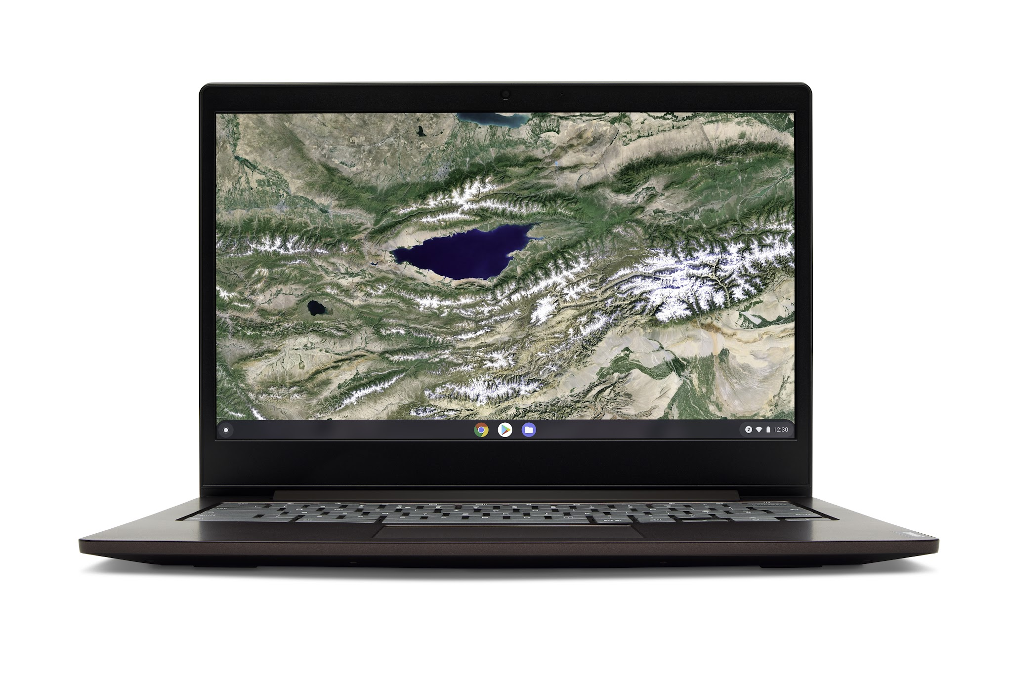Lenovo Chromebook S340-14 - photo 1