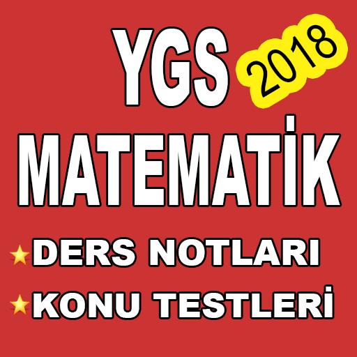 YGS Matematik Konu Anlatım & Soru Bankası 2018