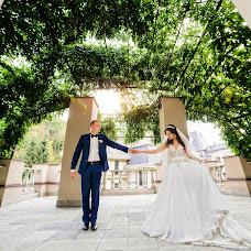 Wedding photographer Denis Krotkov (krotkoff). Photo of 29.11.2016
