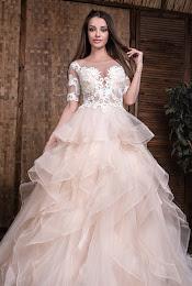 ae1aeb42664 Свадебные платья 2018 в Краснодаре  61 свадебный салон