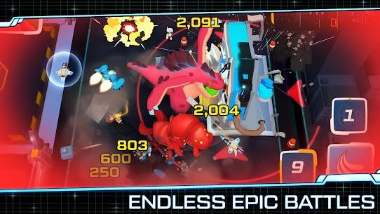 Monster Blasters 8